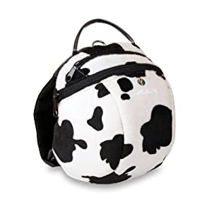 Littlelife Cow Animal Toddler Daypack