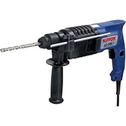 Nippon G2-20B Rotary Hammer Drill (20mm)