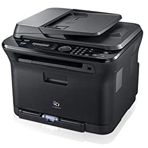 Samsung CLX-3175FW Wireless Colour Laser Printer,copy,scan And Fax. 16ppm (mono),4ppm (colour) Print Speeds