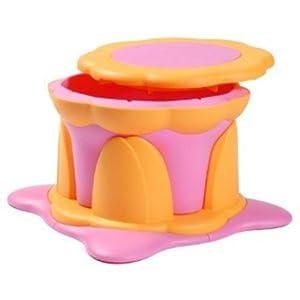 Baby Sun Nursery - BABYSUN NURSERY Escalón Kiddy stool 3 en 1 por Baby Sun Nursery