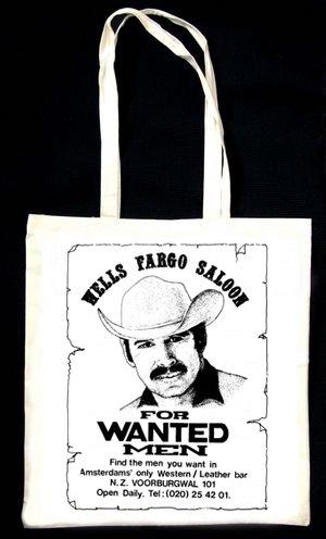 wells-fargo-limo-werbung-tote-bag
