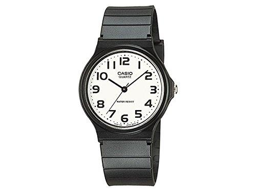 [カシオ]CASIO 腕時計 スタンダード クオーツ MQ-24-7B2LLJF メンズ