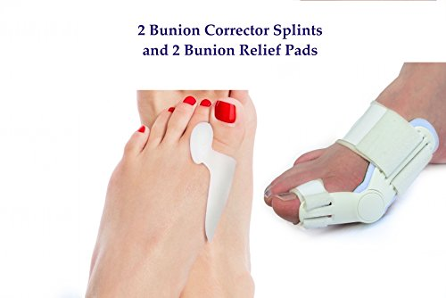 Bunion Total Care Pack by Lemon Hero (Moleskin Alternative compare prices)
