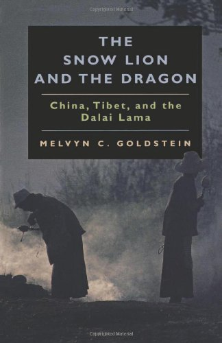 The Snow Lion and the Dragon: China, Tibet, and the Dalai...