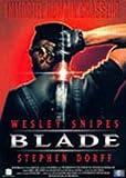 echange, troc Blade