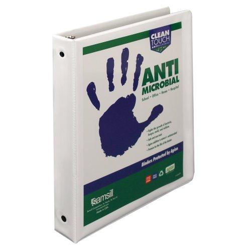 samsill-antimicrobial-insertable-cuaderno-blanco-1en-17237-paquete-de-12
