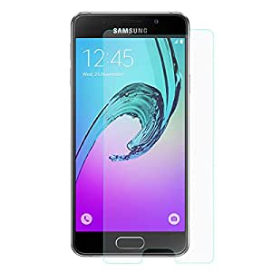 ENKAY 0.26mm 2.5D Tempered Glass Protector Film For Samsung Galaxy A5 2016**