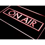 ADV PRO i480-r On Air Recording Studio NEW NR Neon Light Sign