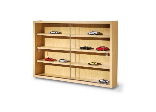 interlink racco collection vitrine beech at shop ireland. Black Bedroom Furniture Sets. Home Design Ideas