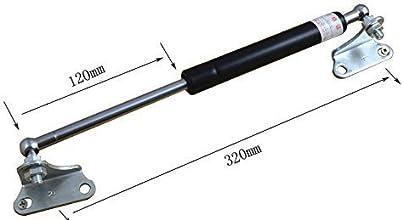 Apexstone 150N337LB 126 inch Gas SpringPropStrutShockLift Support