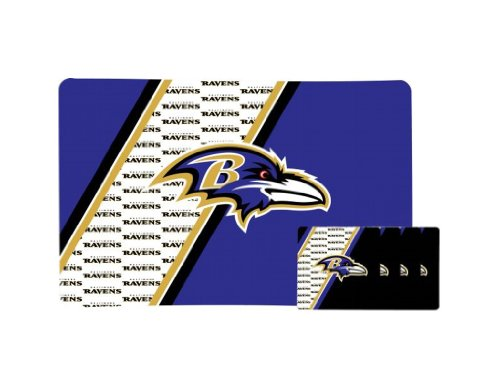 Baltimore Ravens Placemats Price Compare