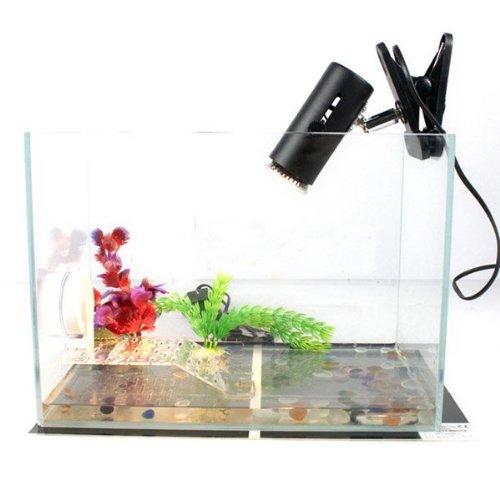 5W Adjustable Temperature Reptile Heating Heater. Animals Pet Supplies ...