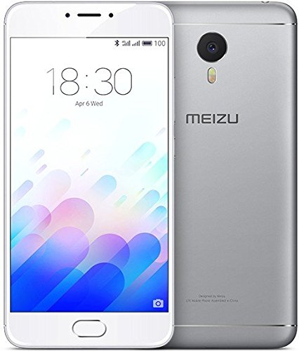 Meizu M3 Note- Helio P10 MT6755 Octa Core 5.5inch FHD IPS Screen...