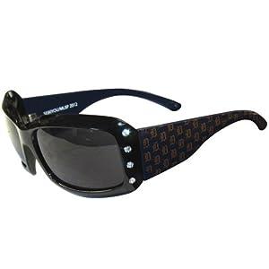 IFS - Detroit Tigers MLB Ladies Designer Sunglasses by IFS