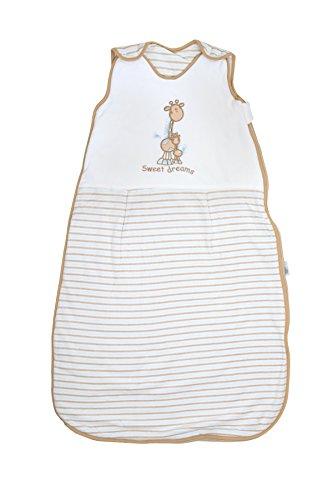Baby Sleeping Bag 2.5 Tog Sweet Dreams - 0-3 Months/22inch