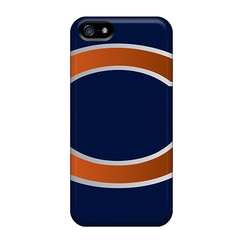 New Arrival Cover Case With Nice Design For Iphone 5/5S- Chicago Bears