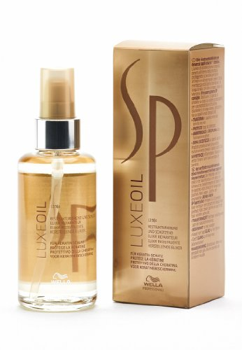 Wella SP Luxe Oil Haaröl / Arganöl 100ml