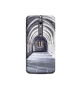 EPICCASE Premium Printed Back Case Cover With Full protection For Motorola Moto X Style (Designer Case)