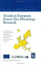 Trends in European Forest Tree Physiology Research Cost Action E6 EUROSILVA