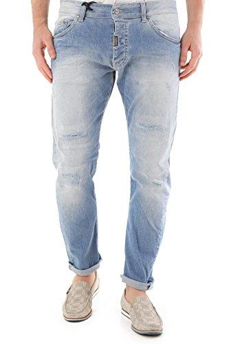 Jeans Uomo Absolut Joy