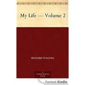 My Life - Volume 2 (English Edition)