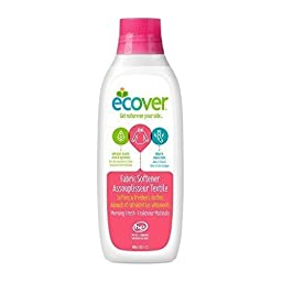 Ecover Fabric Softener, 32 Fluid Oz ( Multi-Pack)