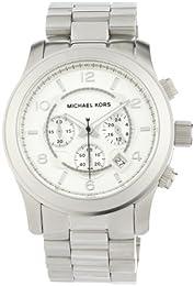 MK8086 Gents Michael Kors Stainless Steel Bracelet Watch