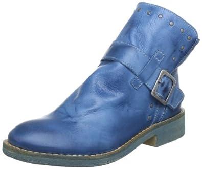 apple of eden lega boots women blue blau blue size 4. Black Bedroom Furniture Sets. Home Design Ideas