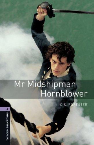 Mr Midshipman Hornblower descarga pdf epub mobi fb2