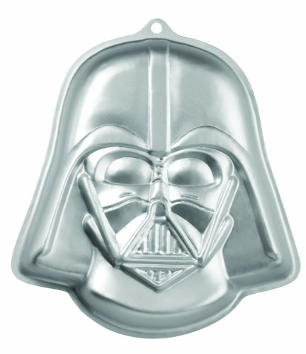 Wilton 2105-3035 Star Wars Cake Pan