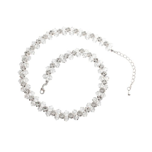 Stardust Jewellery Set6 Austrian Crystal 16