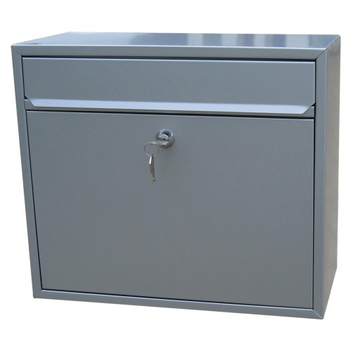 basi-saturn-2170-0661-bk-900-s-buzon-acero-310-x-360-x-150-mm-color-plateado