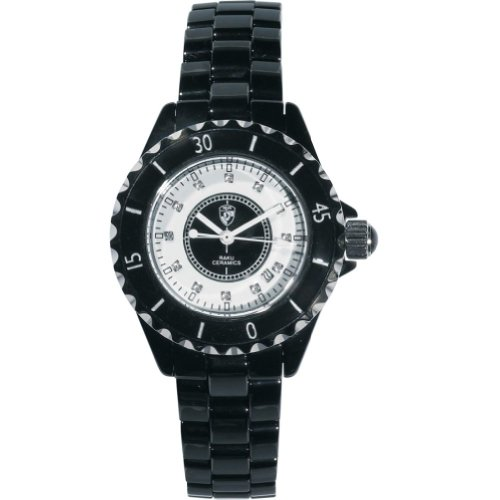 Raku Watches by Heys USA H096829-BLK