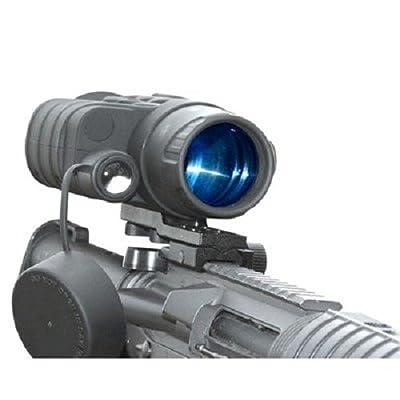 Bering Optics eXact Precision Gen1 Night Vision Scope Kit, Black by Sportsman Supply Inc. :: Night Vision :: Night Vision Online :: Infrared Night Vision :: Night Vision Goggles :: Night Vision Scope