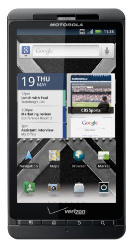 Motorola DROID X2 Android Phone (Verizon Wireless)
