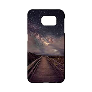 G-STAR Designer 3D Printed Back case cover for Samsung Galaxy S7 Edge - G3468