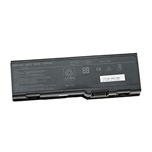 PortaCell Replacement Laptop battery for Dell Inspiron 6000 9300 9400 e1705 D5318