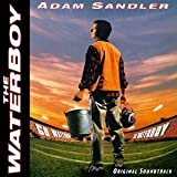 The Waterboy Soundtrack Edition by Creedence Clearwater Revival, Goldfinger, The Candyskins, The Doors, Earth Wind (1998) Audio CD