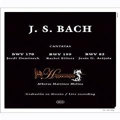 Cantata, BWV 199: 3.Recitativo