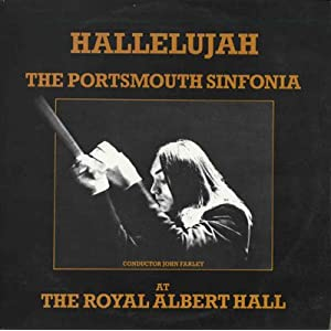 Portsmouth Sinfonia William Tell Overture