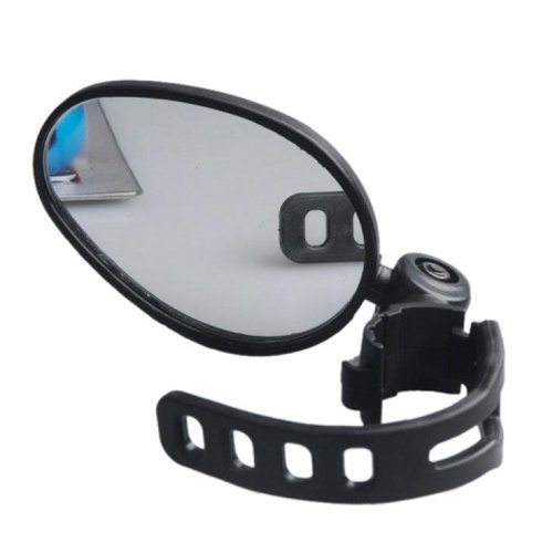 LightInTheBox Bicycle Adjustable Black Rearview Mirror (Cats Eyes Tire Pressure compare prices)