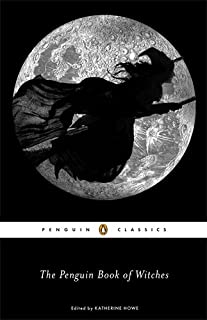 Book Cover: The Penguin Book of Witches