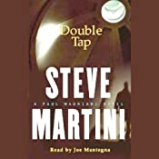 Double Tap: A Paul Madriani Novel | [Steve Martini]