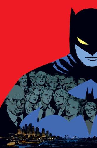 Gotham Central HC Vol 03 On The Freak Beat