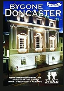 Bygone Doncaster Double DVD (BF573)