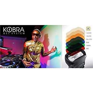 Kobra Flash Modifier Full System