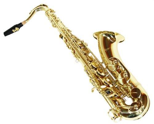 Tenor Saxophon + Koffer & Zubehör von MPM