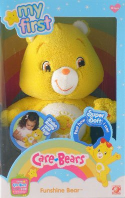 Care Bears 25th Anniversary
