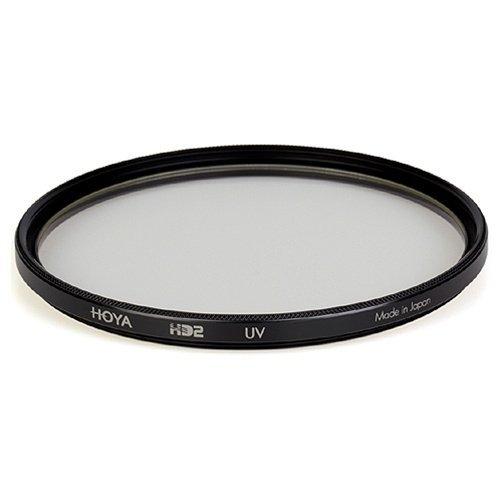 Hoya 67mm HD2 UV (Ultra Violet) 8-layer Multi-Coated Glass Filter