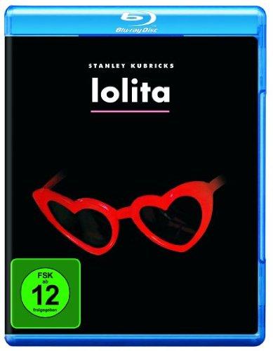 Lolita [Alemania] [Blu-ray]